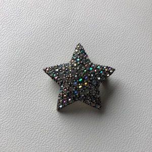 Jewelry - Star Pin Brooch
